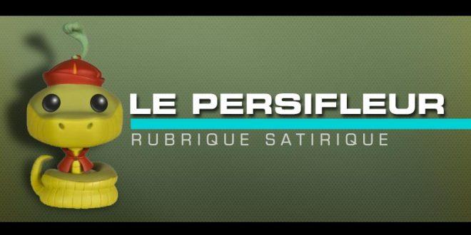 persifleur
