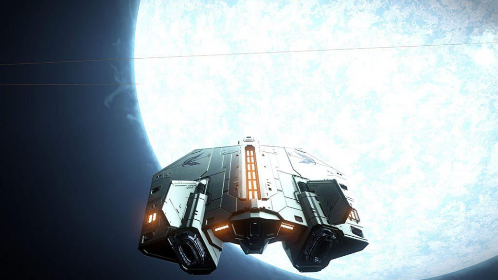 S171-11 - En approche du deuxième trou noir