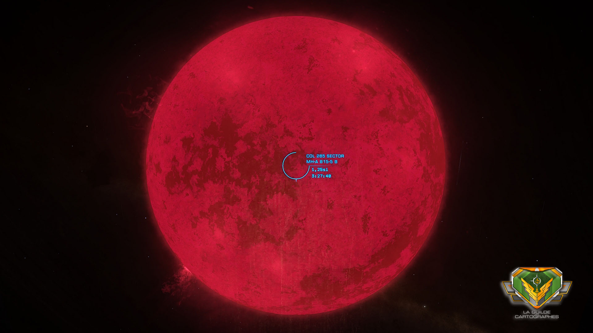 COL 285 SECTOR MH-A B15-5