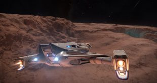 Journal de bord – CMDR Olocrom