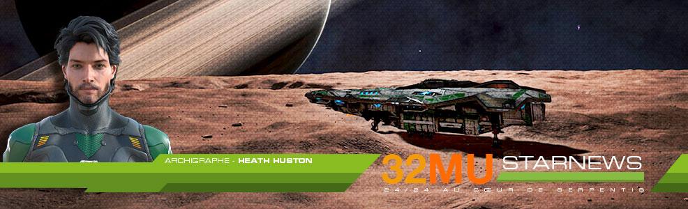 HEATH HUSTON