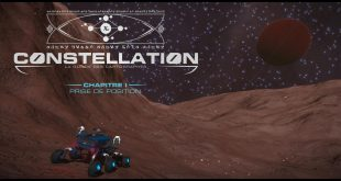 CONSTELLATION – Chap I – Prise de position