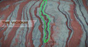 The Vicious – Circuit d'entrainement