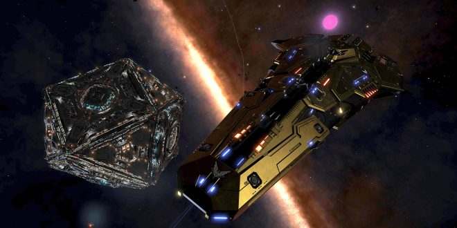 LGC : un premier Capitaine pour le Serpentar !