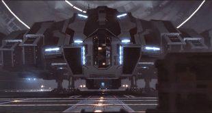 Actualité galactique : en pleine crise thargoïde, Lakon dévoile un nouveau modèle de vaisseau