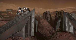 Les nouveaux sites Guardians et leurs apports technologiques réveillent les puissances galactiques