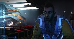 La division Pythéas vous fait découvrir… Le survolteur FSD gardien !
