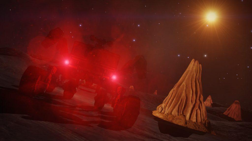 Quand à ceci, trouvé sur l'un des corps célestes du système Traikaae TF-P b19-9