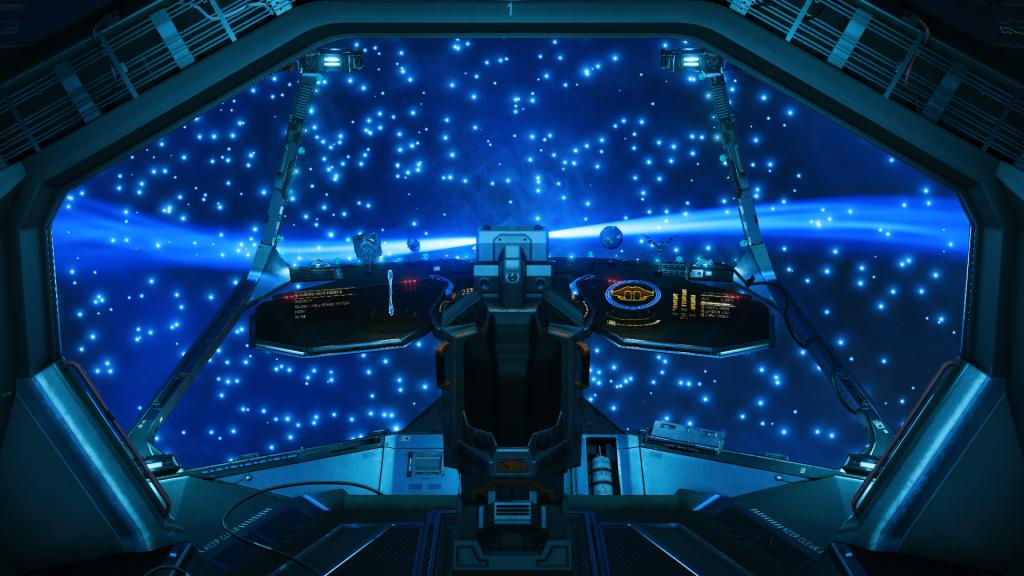 Vue depuis mon cockpit – Clooku WO-Z e3682
