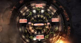Alerte du Cercle des pilotes : des spatioports impériaux ciblés par des attaques