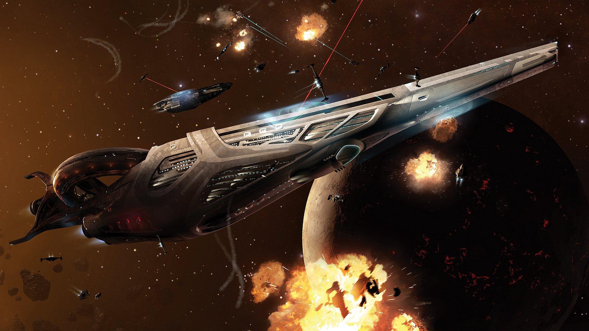 ED-Majestic-Class-Interdictor-Capital-Ship-Empire