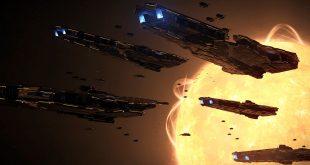 Les superpuissances galactiques au bord de la crise ?