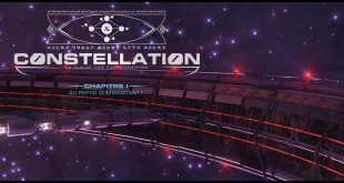 CONSTELLATION – Chap I – Repos commandant !