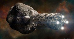 Le Titan teste des sources de propulsion alternatives